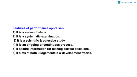 performance appraisal definition by flippo
