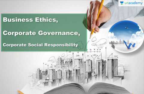 Hindi) Detailed Analysis Business Ethics, Corporate