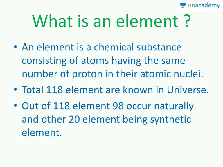 Cosmic Abundance Of Elements In Hindi Hindi Geology Optional Geochemistry Unacademy