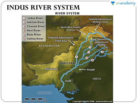 Indus River System (in Bengali) on deccan plateau map, tigris river map, amur river map, godavari river map, malabar coast map, krishna river map, mekong map, rio grande river map, great indian desert map, hindu kush map, korean peninsula map, sea of japan map, india map, tigris and euphrates map, gangus river map, ganges map, brahmaputra river map, bay of bengal map, yangtze map,