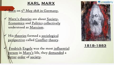 the early life achievements and influence of karl marx Get an answer for 'how did the ideas and theories of karl marx impact the development of socialism in the late 19th and early 20th what was karl marx's influence.