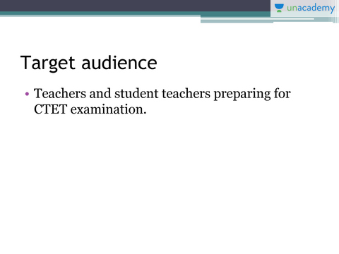 CTET Preparation Strategy and Syllabus