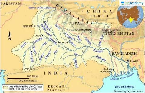 Autobiography ofa river ganga in hindi