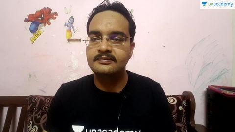 Kumar Madhukar - Unacademy