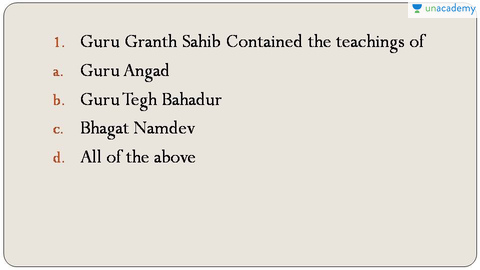 MCQs from History class 7 NCERT - Part 7