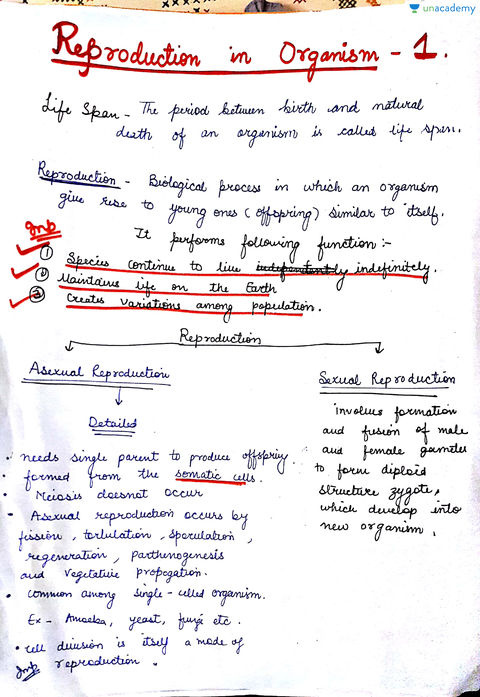Overview (in Hindi) | (Hindi) Class 12 Biology