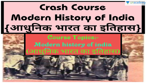 interesting modern history topics