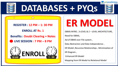 Database Management System 10 MCQ : Part 1 (in Hindi