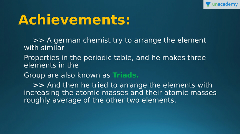 Periodic Cl Ifications Of Elements Part 1 In Tamil Tamil Periodic Cl Ifications Cbse Unacademy