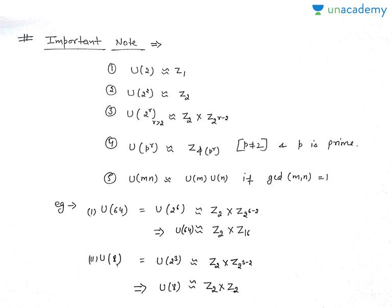 Modern Algebra II