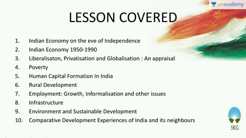 Chapter 1 - Introduction to Macroeconomics - Part 1