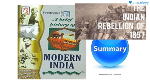 spectrum modern history