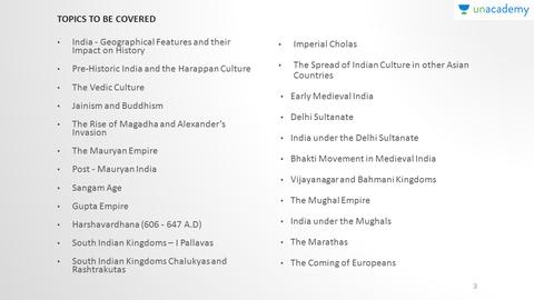 Class 11 History - Tamil Nadu Board