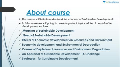 Course Overview (in Hindi)