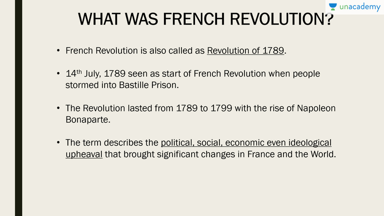 French Revolution Causes in Hindi Hindi French Revolution