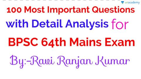 Ravi Ranjan Kumar - Unacademy